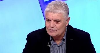 Conferinţa de prezentare a lui Ioan Andone la Dinamo