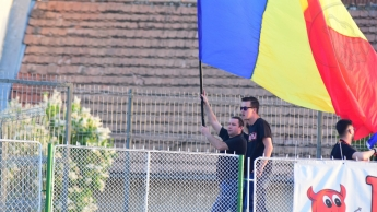 Sepsi OSK - Dinamo 2-0