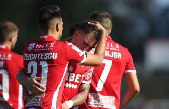 Dinamo se poate salva indiferent de viitorul sistem competițional