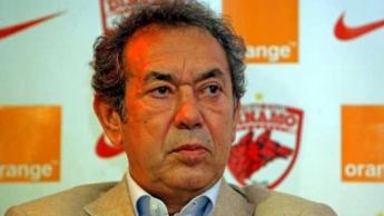 """""""Dacă aş reveni, ar fi frumos să aduc la Dinamo doi mari dinamovişti: George Copos şi Mircea Lucescu!"""""""